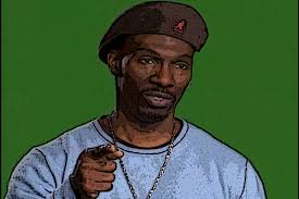 Charlie Murphy updated their