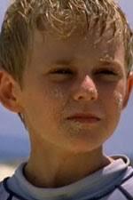Trent Sullivan=Elliot Gilbert