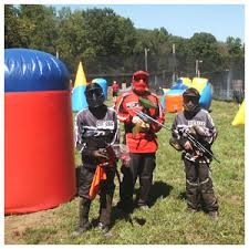 Event Paintball ... Pre Discussion Paintball-2