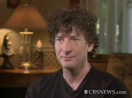 Why did Neil Gaiman move to - NeilGaimanCBS-thumb-470x351-35269
