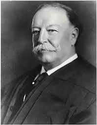 William Howard Taft, President - whtaft-port