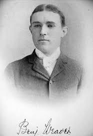 (IX) Benjamin Weaver, the son of John Goddard, Jr. and Wealthy More ... - BenjWeaver