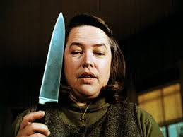 Annie Wilkes - Misery Ok, I know what you\x26#39;re thinking...she\x26#39;s not a guy. - annie+wilkes