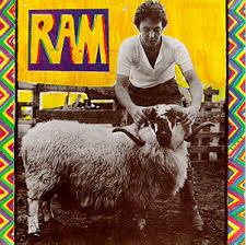 RAM album cover