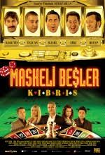 Maskeli Be�ler K�br�s