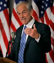 The Honorable U.S. Representative Ron Paul