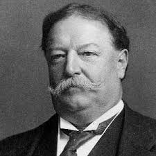 William Howard Taft - 1909- - william-howard-taft_114088t