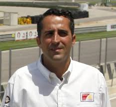 Julio García Gimeno, director - julio-garcia-gimeno-cheste