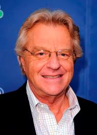 Talk show host Jerry Springer - jerry_springer__1186982175