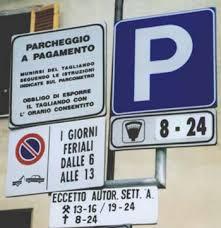 parcheggio Predazzo, situazione parcheggi e la critica dell'opposizione.