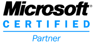 Microsoft Partner Certified