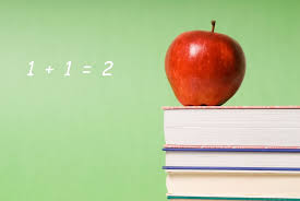 School-books-apple