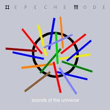Copertina Depeche Mode