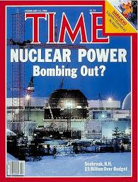 Seabrook Nuclear Plant: 1977