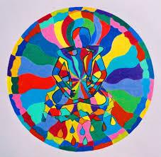 ماندالا نماد ساده ترین سطح مسکون و اعتلاست