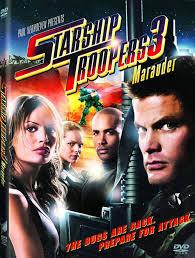 STARSHIP TROOPERS 3: MERAUDER