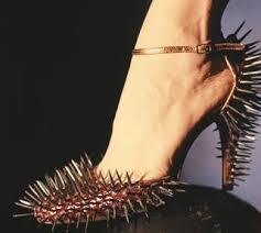 V.B. shoe