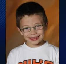 Kyron Horman has been missing 14 weeks. - kyron