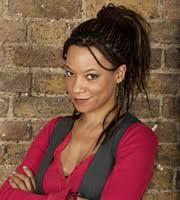 Jane Edwards (Nina Sosanya). Image credit: Granada Productions. - fm_jane