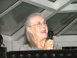 Vocals Tutor - Brenda Kirk. - Kirk