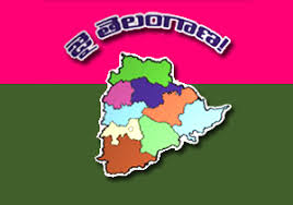 separate Telangana state.