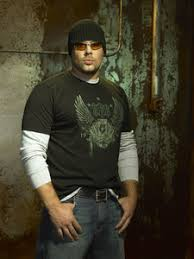 Paul Teutul Jr. on \x26quot;American
