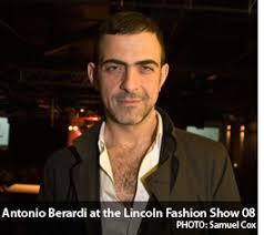 Antonio Berardi at the Lincoln - 2533551769_11d109927e_o