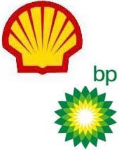 Google Images: Shell BP logo