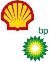 Google Images: Shell BP logo
