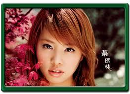 Jolin Tsai - Jolin%20Tsai