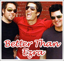 Better Than Ezra fanclub presale code for concert tickets in Chicago