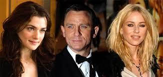 "Rachel Weisz, Daniel Craig And Naomi Watts To Star In ""Dream House"" - watts_weisz_craig_dreamhouse"