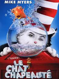 Le Chat Chapeauté... en exclusivité pour mon 'ti Tony dans Les Films d'Animation 18372073