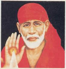 Shirdi Sai Baba - past life of Sathya