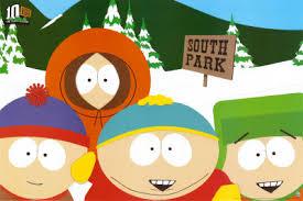 24 3217ESouth Park Posters - South Park Resimleri