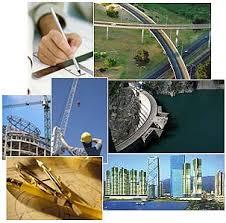 الهندسة المدنية Génie Civil