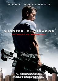 Shooter: El tirador