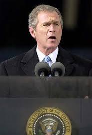«La mise en examen de George W. Bush pour meurtre» thumbnail