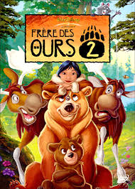 Freres des ours 2 Walt Disney avi preview 0
