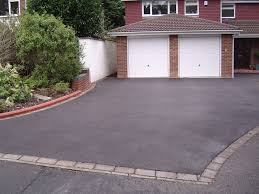 Black 6mm tarmac