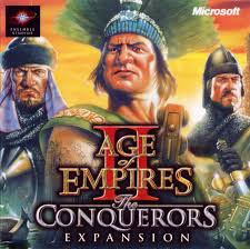 Age of Empires II, The Conquerors expansion