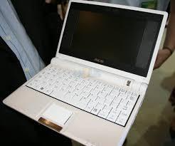 Asus Minibook