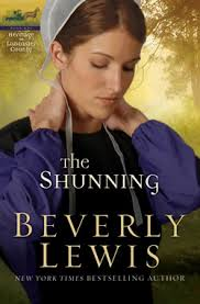 The Shunning by Beverly Lewis - shunning-250