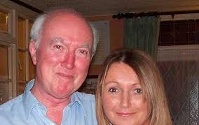 Claudia Lawrence with her father Peter, who is preparing to spend Christmas ... - claudia-lawrence_1431235c