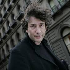 Neil Gaiman: no longer - svGAIMAN_wideweb__470x462,0