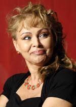 Izabela Trojanowska. aktorka, piosenkarka. Data urodzenia: 22 kwietnia 1955 - 0121754