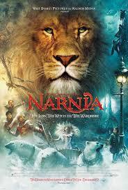 narnia:el leon, la bruja y el ropero