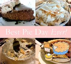 Best Pie Day Ever!