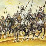 تاريخ الشيخ بوعمامة و جهاده