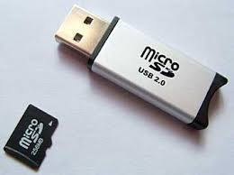 microsd card reader